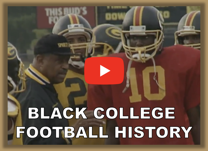 Black College Football History