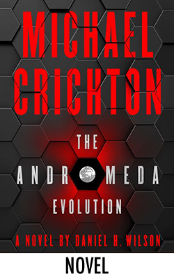 The Andromeda Evolution